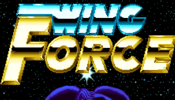 Encontrado o protótipo de Wing Force