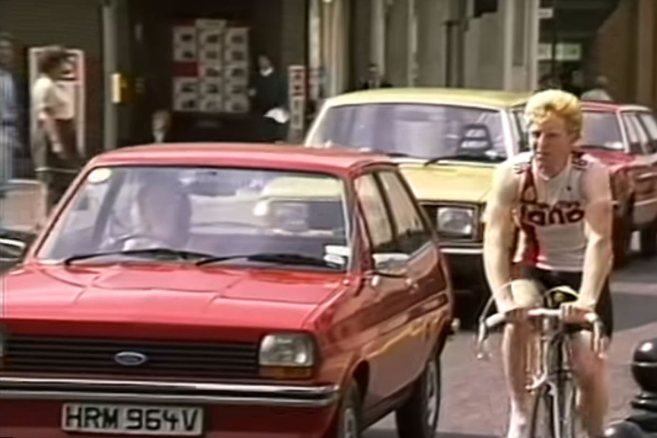 Acceptable in the 80s: 10 old videos to take you back in time