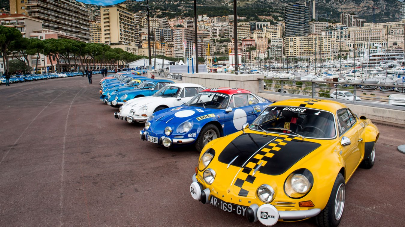 Alpine: the greatest carmaker you haven't heard of