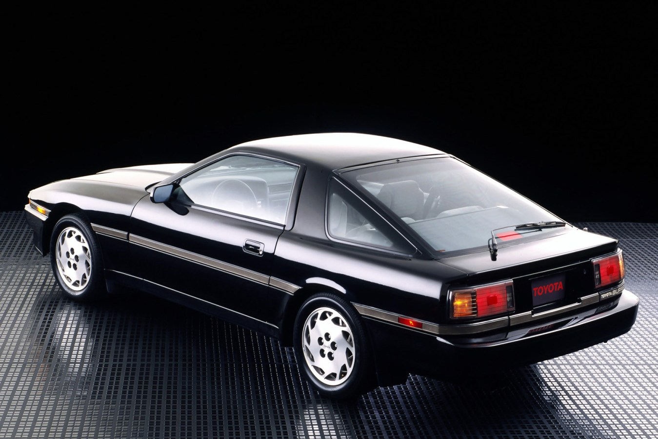 Supra heroes: the story of the Toyota Supra