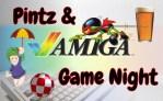 Pintz & Amiga