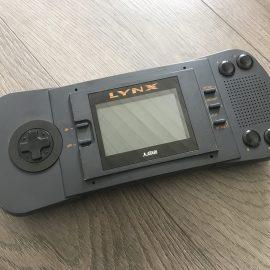 Atari Lynx Recapping Service