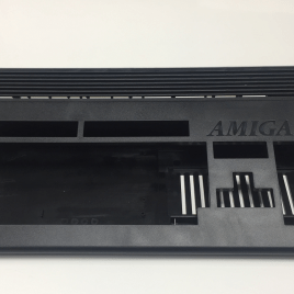 Amiga 1200 Case Black A1200.NET