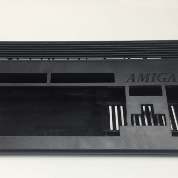 Amiga 1200 Case Black A1200.NET