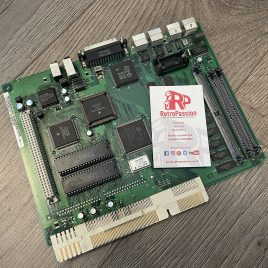 Macintosh Colour Classic Logic Board