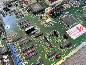 Atari STe Recapping Service