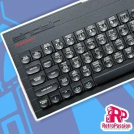 Sinclair Spectrum Recapping Service