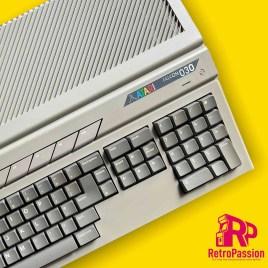 Atari Falcon Recapping