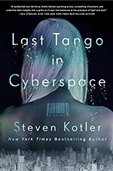 Last Tango in Cyberspace cover