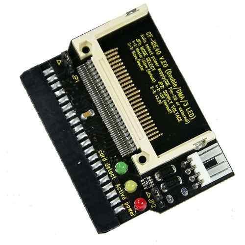 Adaptador-Compact-Flash-Cf-Card-20131105004717 Cartucho de Interface IDE para MSX
