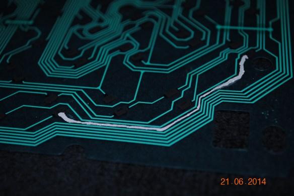 DSC_0076-1024x685 Reparação da Película do Teclado do MSX