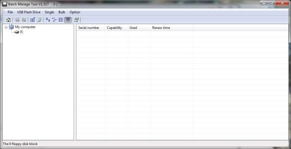 tela1-1024x526 Emulador de Drive no PC-XT