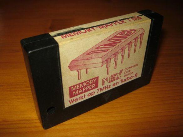1mbgouda1 Lista de Interfaces e Dispositivos para MSX