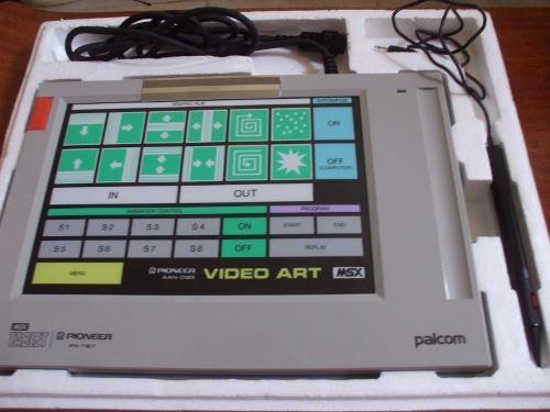 DSCF9677 Lista de Interfaces e Dispositivos para MSX