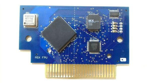 MSXFPU_PUBLIC Lista de Interfaces e Dispositivos para MSX