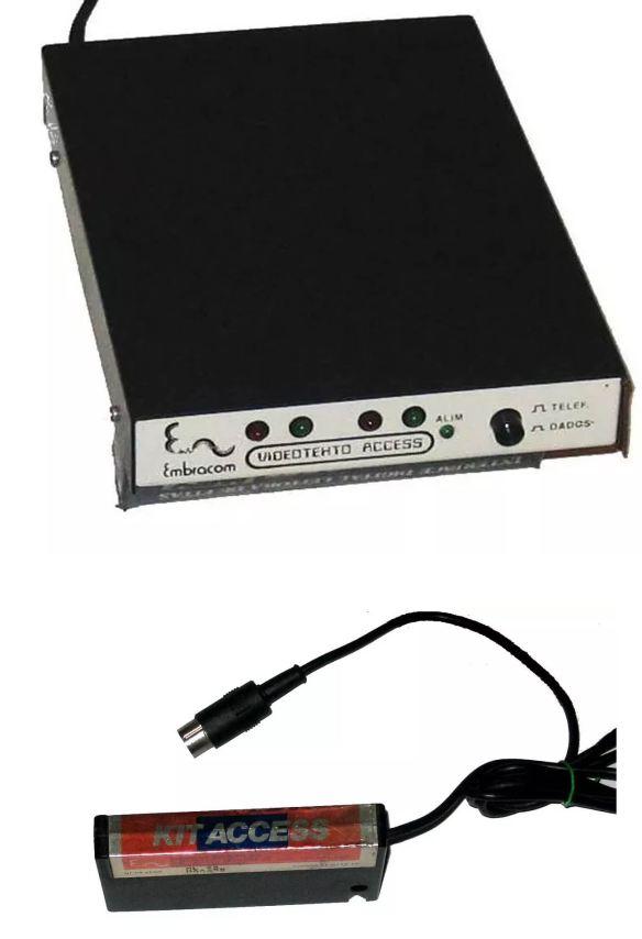 interface-embracom Lista de Interfaces e Dispositivos para MSX