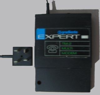 modem_tm2 Lista de Interfaces e Dispositivos para MSX