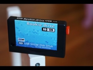 rookie-drive rookie drive