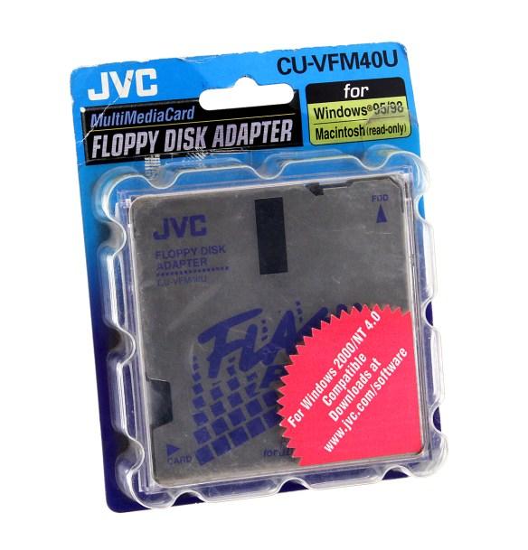 JVCCCUVFM40U_1x1200-982x1024 Análise Adaptador de Disquete - FlashPath Floppy Disk Adapter