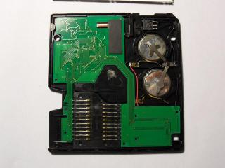 sam_2360 Análise Adaptador de Disquete - FlashPath Floppy Disk Adapter