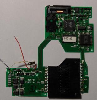 sam_2366 Análise Adaptador de Disquete - FlashPath Floppy Disk Adapter
