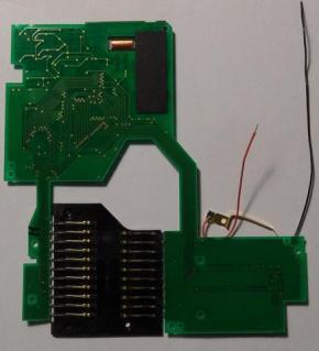 sam_2367 Análise Adaptador de Disquete - FlashPath Floppy Disk Adapter