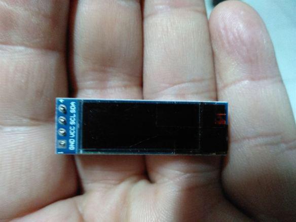 IMG_20180814_163213 Mod para o Floppy Drive Gotek com Cortex