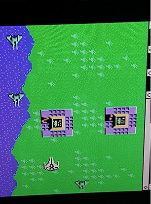 computer4 Fonte Externa no MSX Expert Gradiente