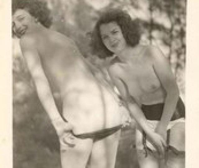 Vintage Pron