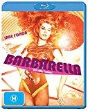 Barbarella BluRay