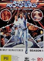 DVD Season 1 from Amazon.com.au