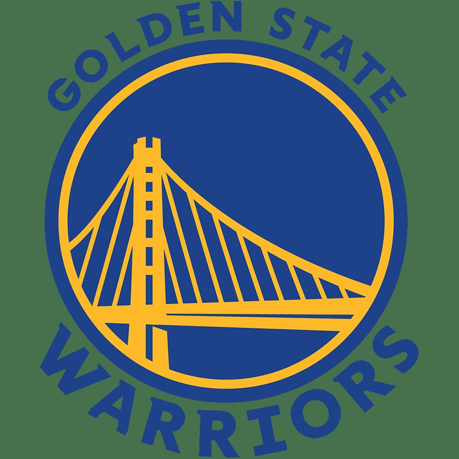 Golden State Warriors logo from 2020-