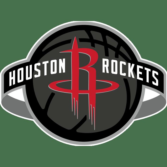 Houston Rockets logo from 2020-