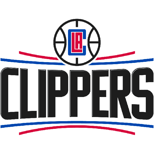 Los Angeles Clippers logo from 2016-