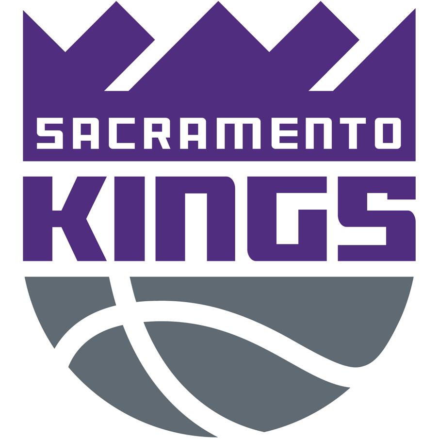 Sacramento Kings logo from 2017-