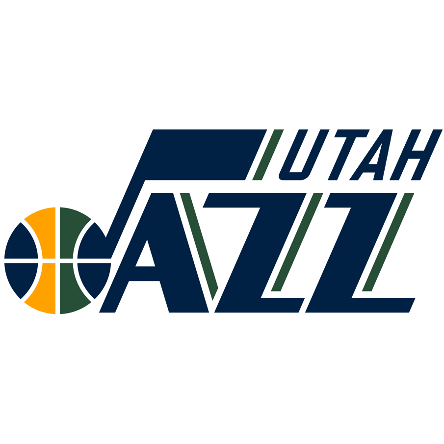Utah Jazz logo from 2017-