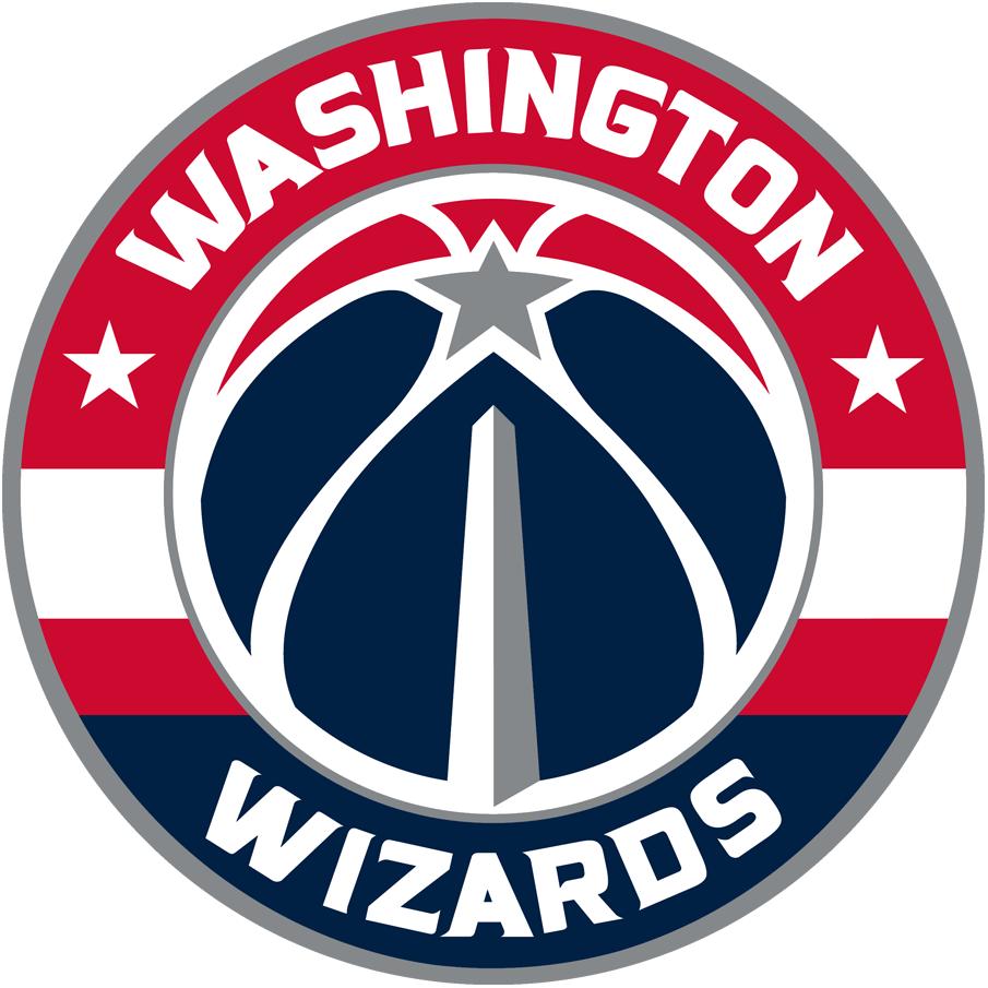 Washington Wizards logo from 2015-