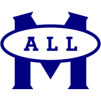 All-Montreal Hockey Club logo from 1910-1910