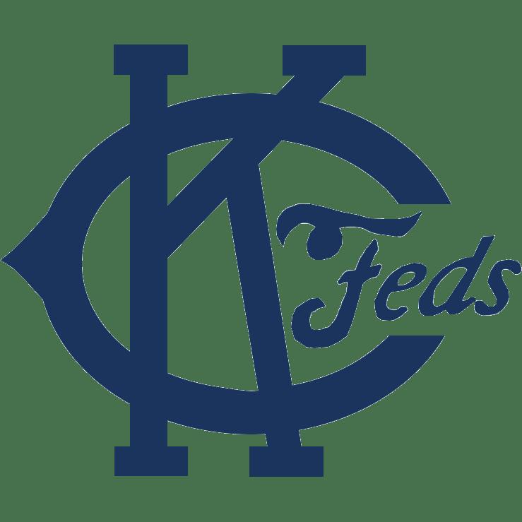 Kansas City Packers logo from 1914-