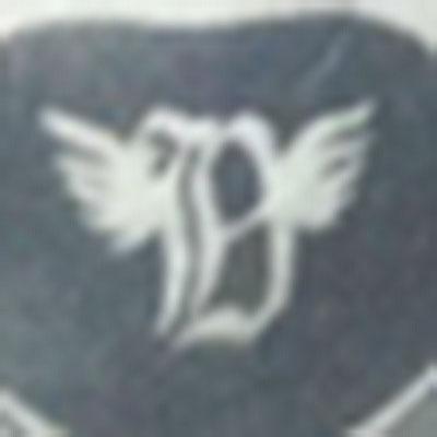 Berlin Dutchmen logo from 1908-1911