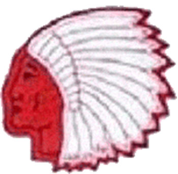 Cleveland Indians logo from 1931-