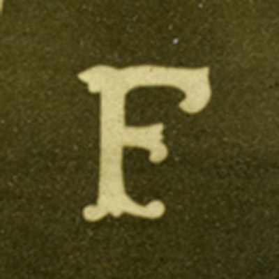 Freeland North Siders logo from 1915-1917