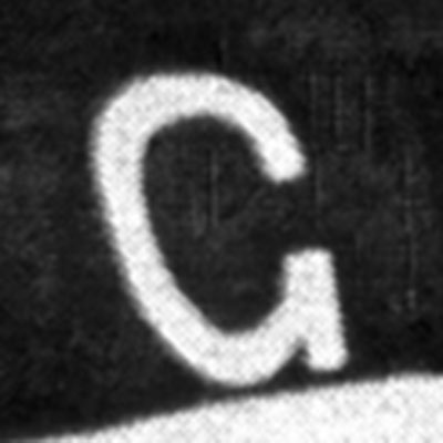 Galt Professionals logo from 1909-1911