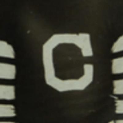 Muncie Flyers logo from 1920-