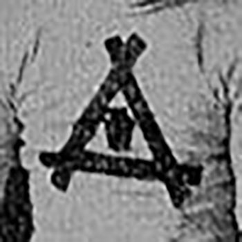 Pittsburgh Athletic Club logo from 1897-1909
