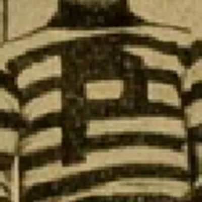 Pittsburgh Duquesne logo from 1897-1909