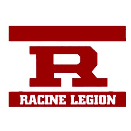 Racine Tornadoes logo from 1915-