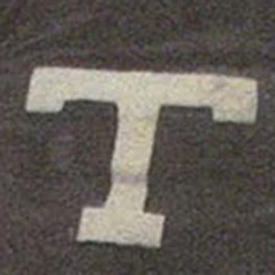 Tonawanda Kardex logo from 1916-1921
