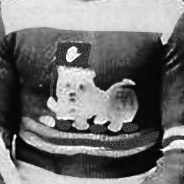 Toronto Maple Leafs logo from 1904-1906