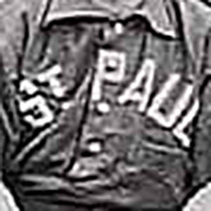 Chicago White Sox logo from 1895-1899